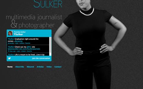 Tineisha Sulker